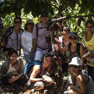 Tour Cacao